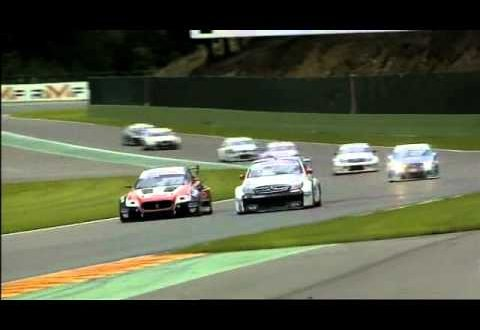 SUPERSTARS Race 2 at Spa-Francorchamps