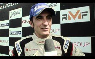 SUPERSTARS - Spa Race 1+2 Interviews